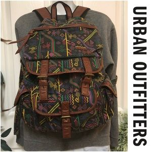 Urban Outfitters Ecote' Backpack
